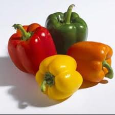 Comprar Bell pepper
