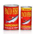 Comprar Sardinas