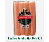 Comprar Salchichas Emilio`s