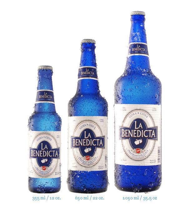 Comprar Licor La Benedicta