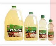 Comprar Aceite de Soya