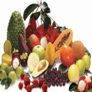 Comprar Frutas y Vegetales