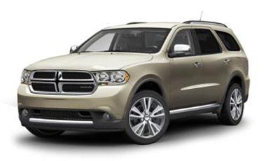 Comprar Dodge Durango Crew Lux RWD