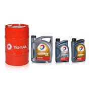 Compro Lubricantes Total