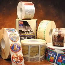 Comprar Etiquetas Adhesivas
