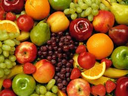 Comprar Frutas