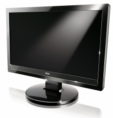 Monitor Aoc aelc1619sw widescreen 16