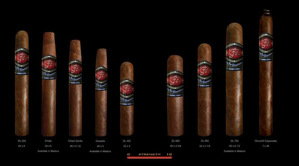Comprar Cigarros Doble Ligero
