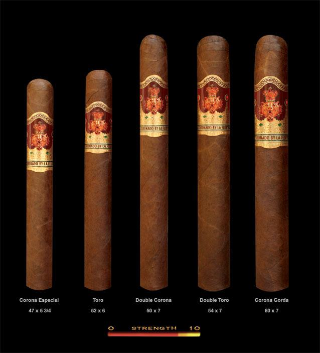 Comprar Cigarros Coronado