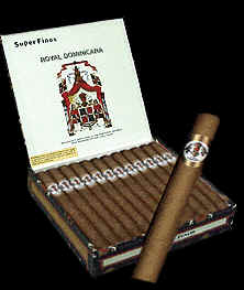 Comprar Cigarros Royal Dominicana