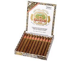 Comprar Montesino A Fuente Serie Gran Reserva cigarros