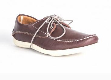 Comprar Zapatos de hombre FR-1001 Marron