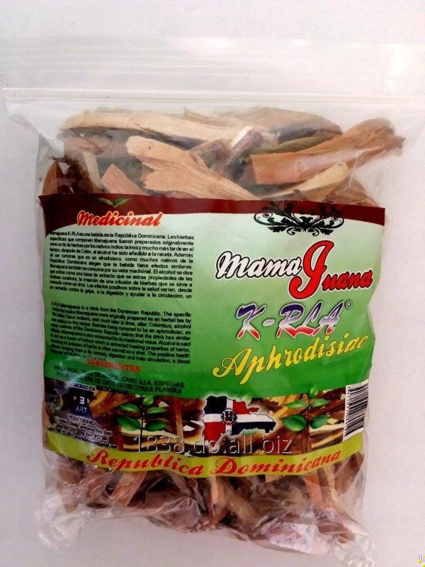 Comprar Мамахуана из Доминиканской республики Mamajuana