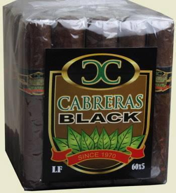 Comprar CABRERAS BLACK