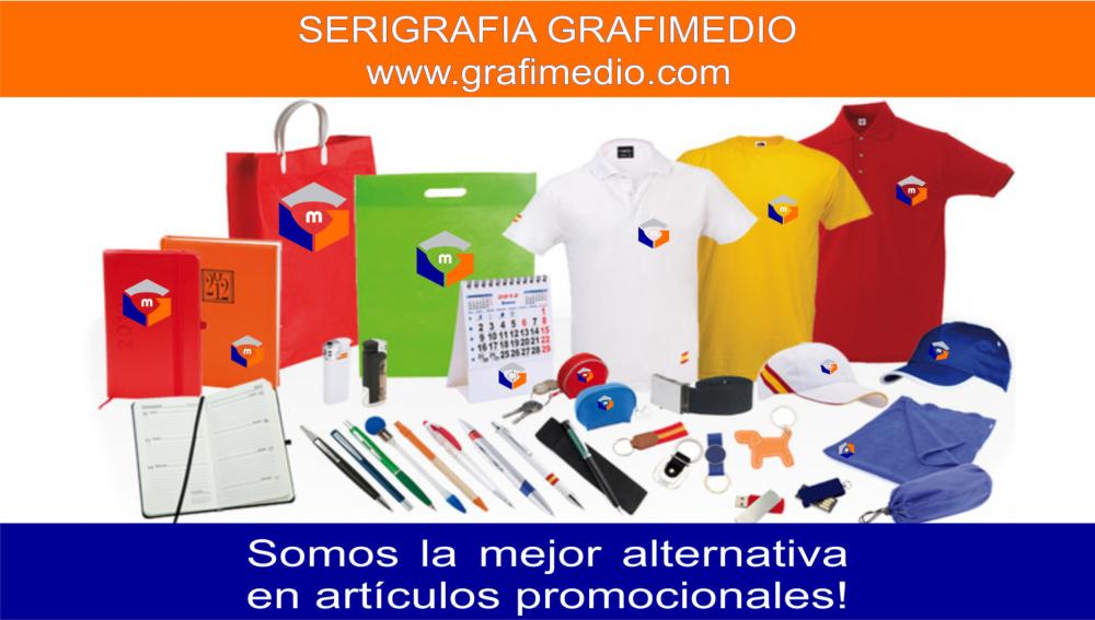 Comprar Serigrafia de Camisetas Polo Shirt y Gorras