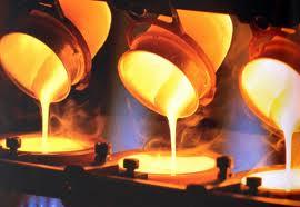 Comprar Producción de ferroníquel