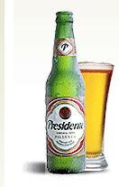 Compro Cerveza Presidente