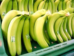 Banano orgánico