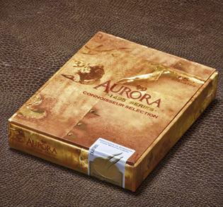 Comprar Aurora 1495 Connoisseur Selection