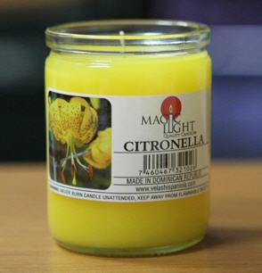 Comprar Citronela Antimosquito