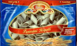 Comprar Pennoni rigati - Pastas alimenticias de calidad superior