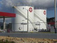 Comprar Reservorios para combustible e interconexiones para chevron