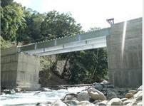 Comprar Puente Metalico para Hidroelectrica