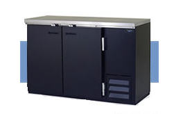 MR-15 Refrigerador