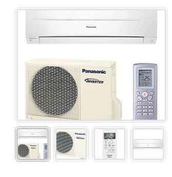 Comprar Aire Acondicionado Panasonic RE