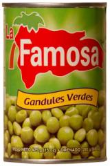Gandules Verdes 24/300 Famosa