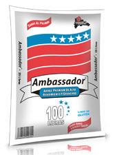 Arroz Ambassador