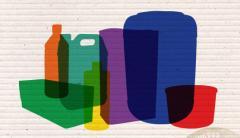 Limpiador de platos de uso general