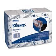 Kleenex toallas de mano