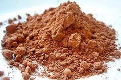 Cacao En Polvo Amargo