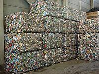 Desperdicios De Aluminio