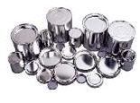 Envase metalicos