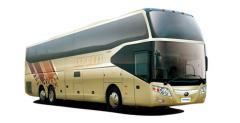 Autobus YUTONG 61 Pasajeros (59+1+1)