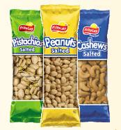 FRITO-LAY® Nuts and Seeds