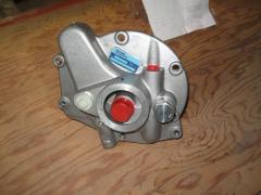 Bomba Hidraulica Ford New Holland 6610 Sauer
