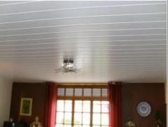 Plafond PVC