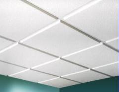 Plafond Termoacustico HORPAC