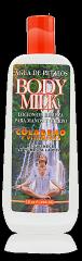 Loción Body Milk con Colágeno