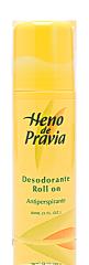 Antiperspirante desodorante Roll on