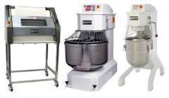 Equipos para Panaderia, reposteria y pizzeria