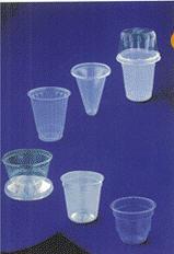 Plasticos desechables