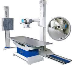 Equipos rayos X
