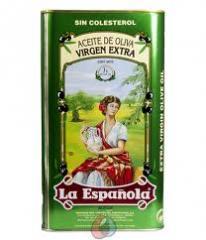 Aceite de Oliva la Española