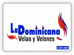 Las Velas y Velones La Dorninicana
