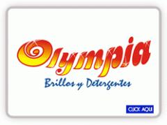 Detergente Olimpia