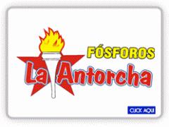 Fosforos La Antorcha